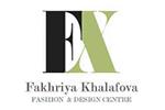 FAKHRIYA KHALAFOVA