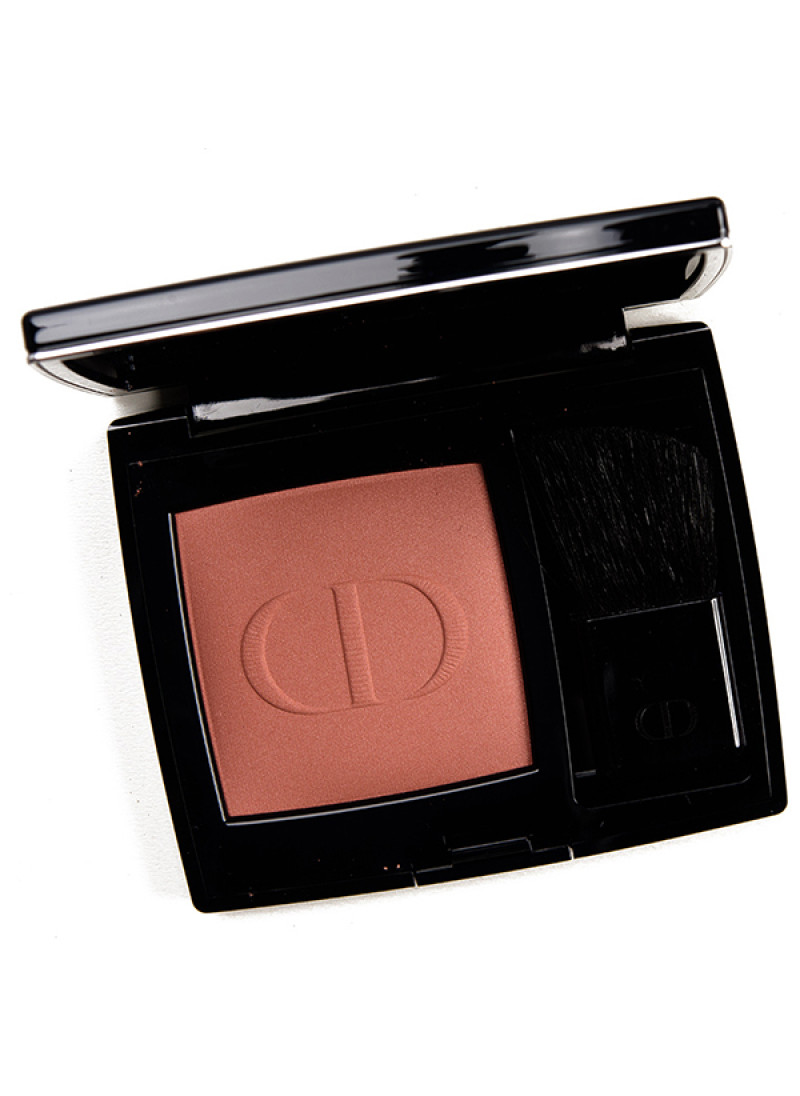 cd brush rouge long wear powder blush 459 charnell...