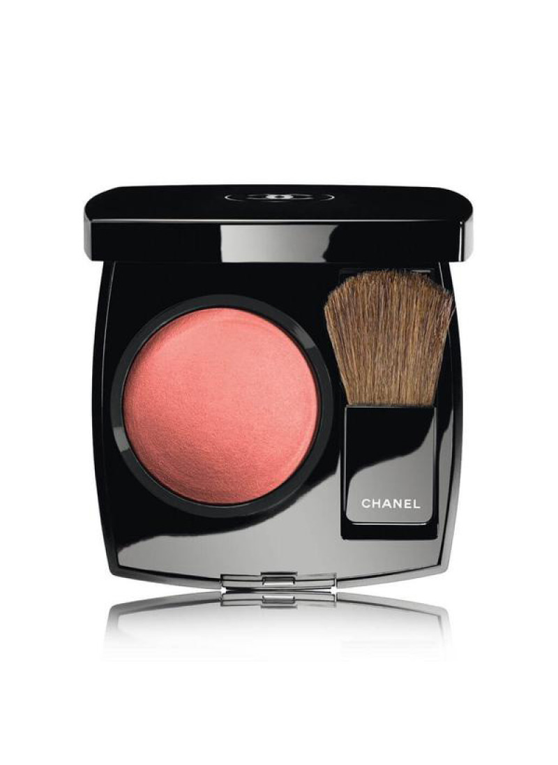 CHANEL JOUES CONTRASTE POWDER BLUSH ANGELIQUE 190 ...