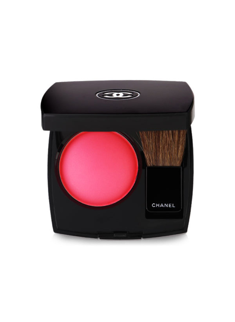 CHANEL JOUES CONTRASTE POWDER BLUSH N 360 HYPERFRE...
