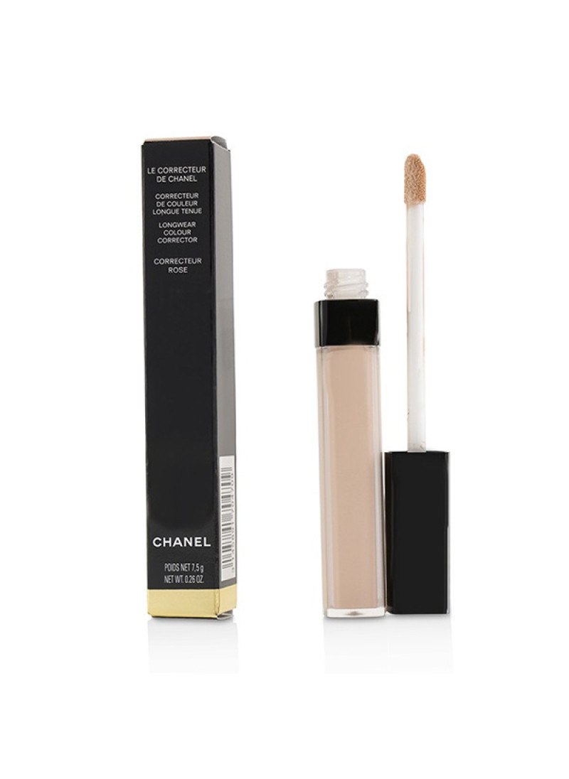 CHANEL LE CORRECTEUR ROSE