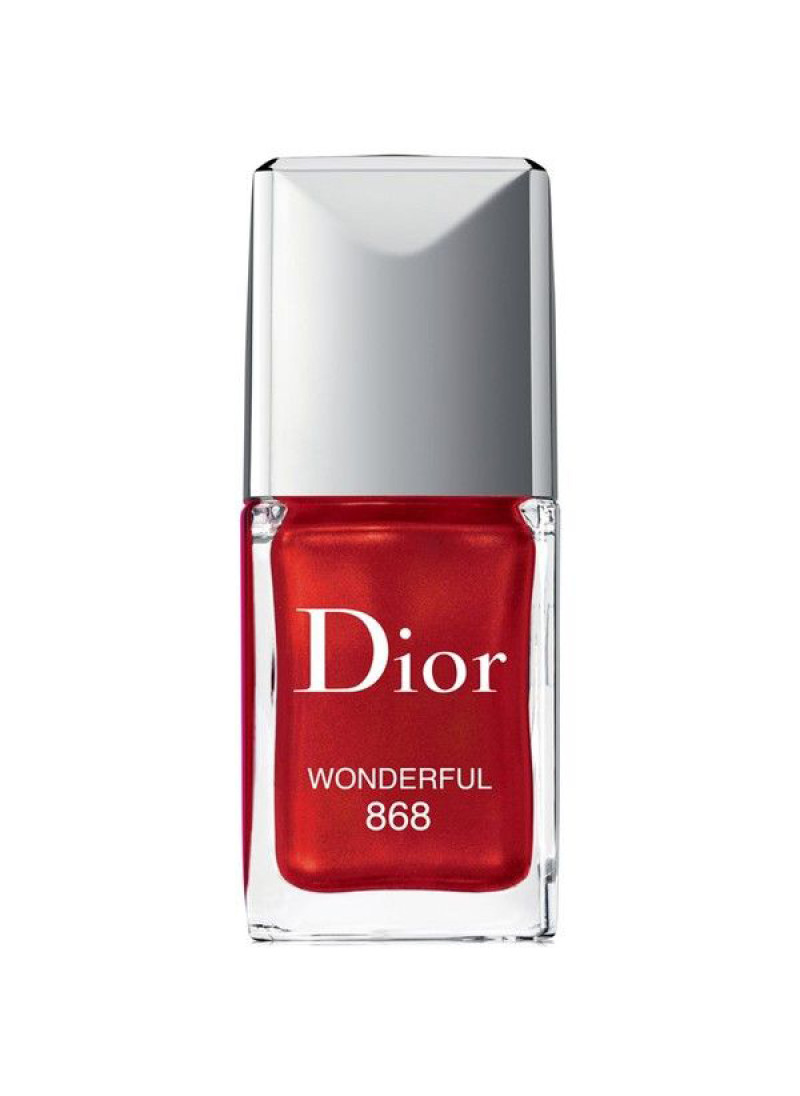 CHRISTIAN DIOR ROUGE DIOR VERNIS 868 INT 15