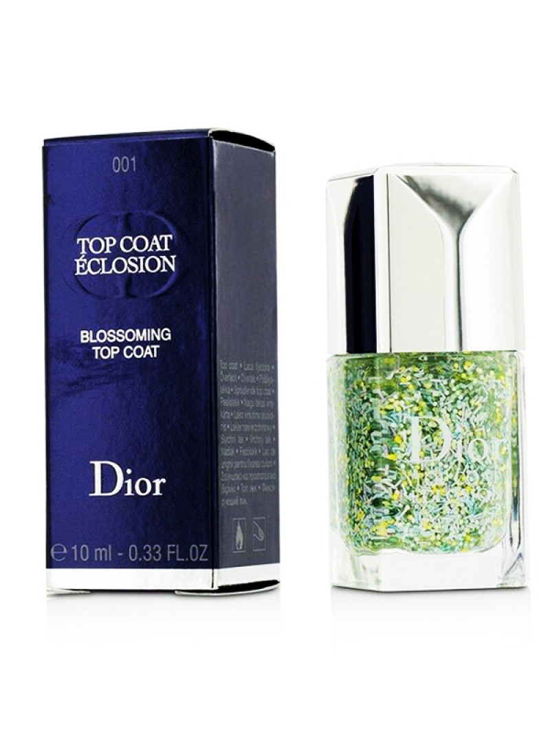CHRISTIAN DIOR TOP COAT ECLOSION 001 10ML
