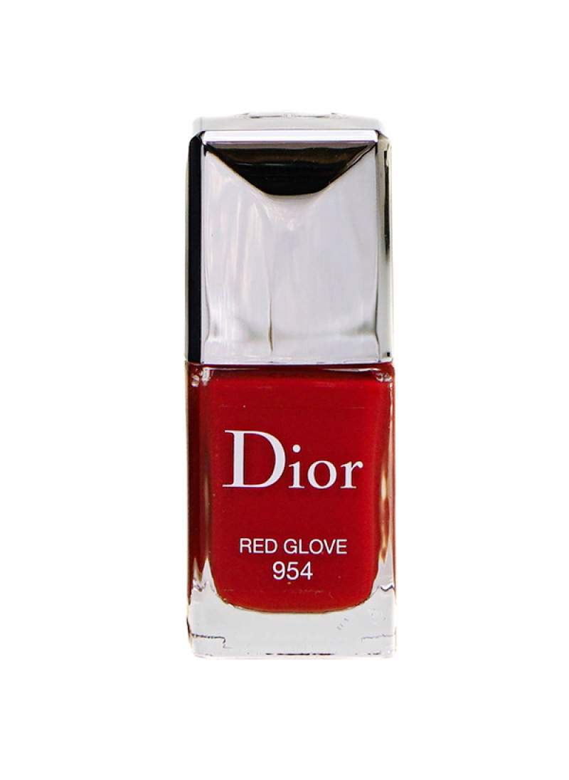 CHRISTIAN DIOR VERNIS 954 RED GLOVE 10ML