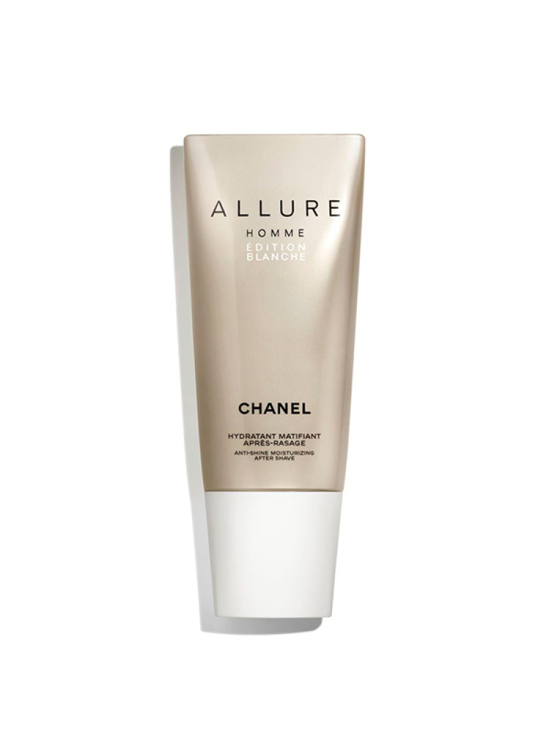 CHANEL ALLURE HOMME EDITION BALANCHE HYDRATANT MAT...