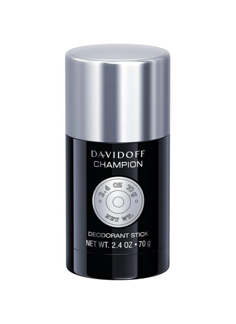 DAVIDOFF CHAMPION DEO STICK 75ML