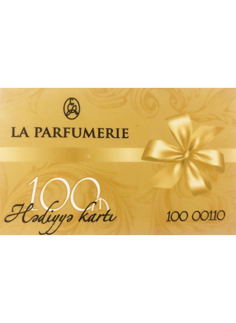 GİFT CARD 100 AZN