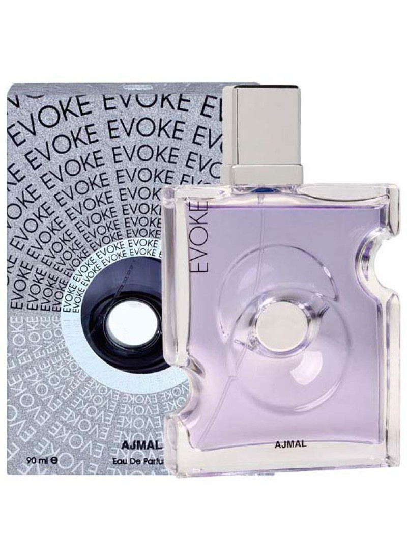 AJMAL EVOKE EDP M 90ML