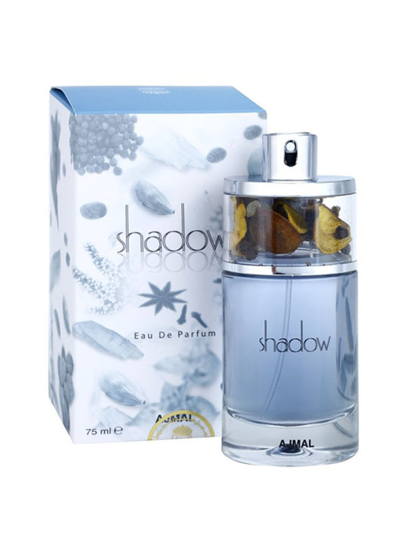 AJMAL SHADOW EDP M 75ML
