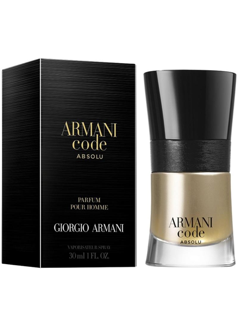 ARMANI CODE ABSOLU M EDP 30ML