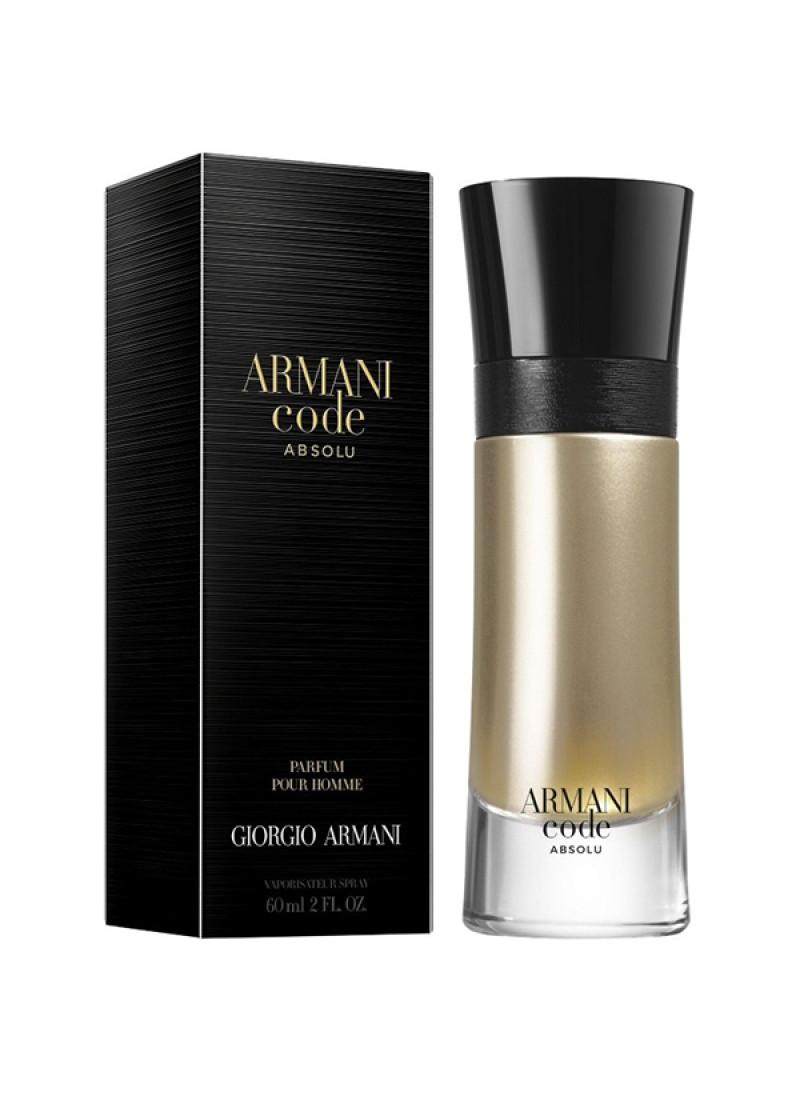 ARMANI CODE ABSOLU M EDP 60ML