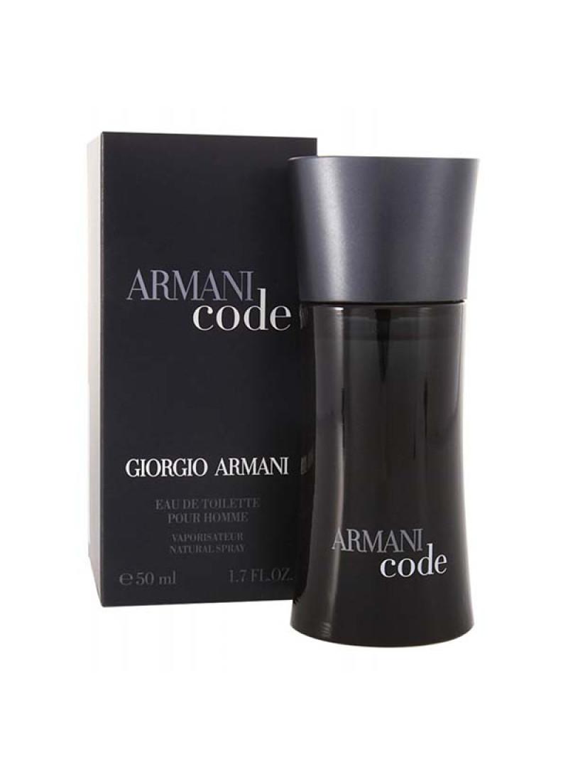 ARMANI CODE M EDT 30ML