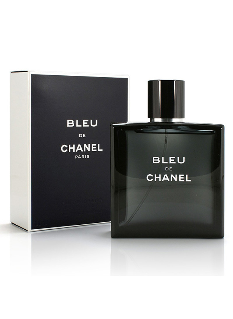 BLEU DE CHANEL EDP 50ml