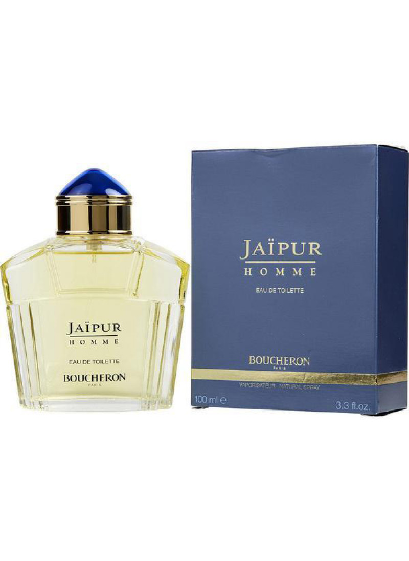 BOUCHERON JAİPUR EDT M 50ML