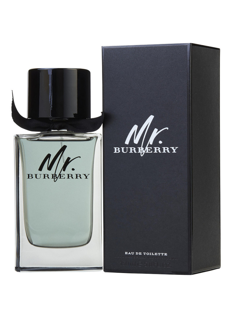 BURBERRY MR EDT 150ML