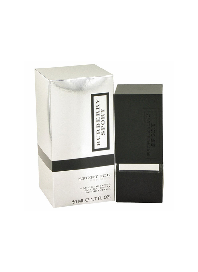 BURBERRY SPORT ICE EDT L 50ML