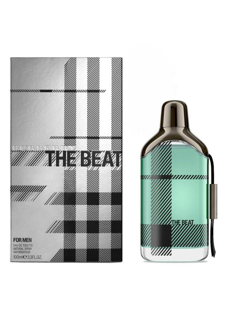 BURBERRY THE BEAT M EDT 100ML