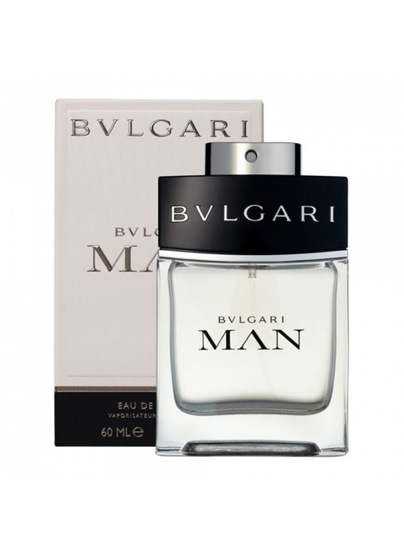 BVL MAN EDT M 60ML