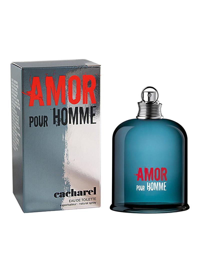 CACHAREL AMOUR POUR HOMME  EDT M 40ML