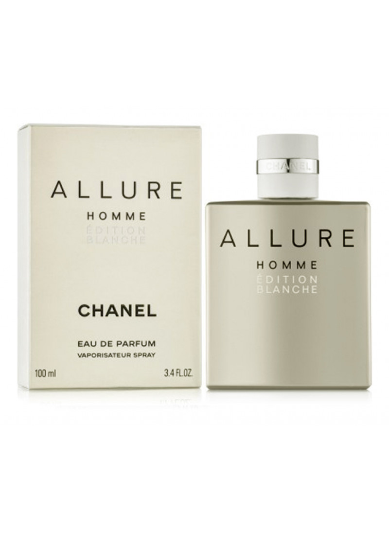 CHANEL ALLURE HOMME EDITION BALANCHE EDT 100ML
