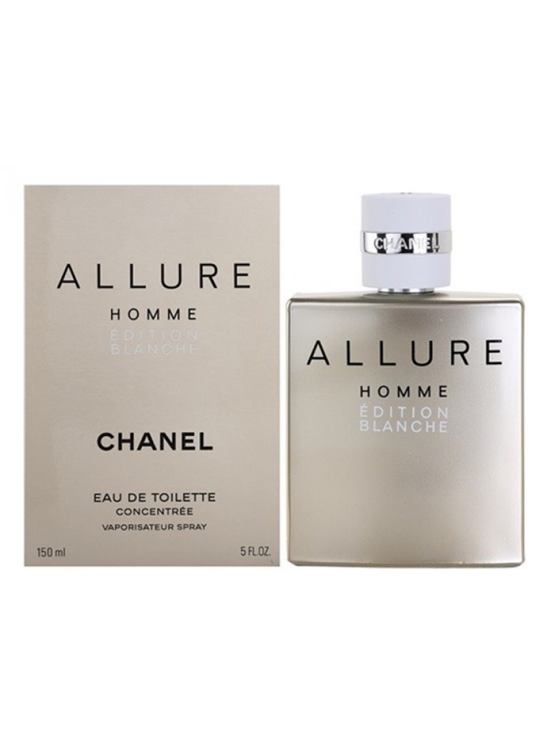 CHANEL ALLURE HOMME EDITION BALANCHE EDT 150ML
