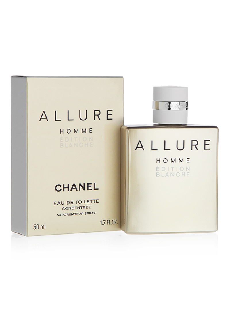CHANEL ALLURE HOMME EDITION BALANCHE EDT 50ML