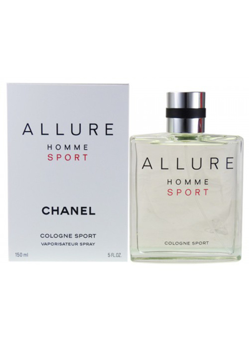 CHANEL ALLURE HOMME SPORT COLOGNE SPRAY 150ML