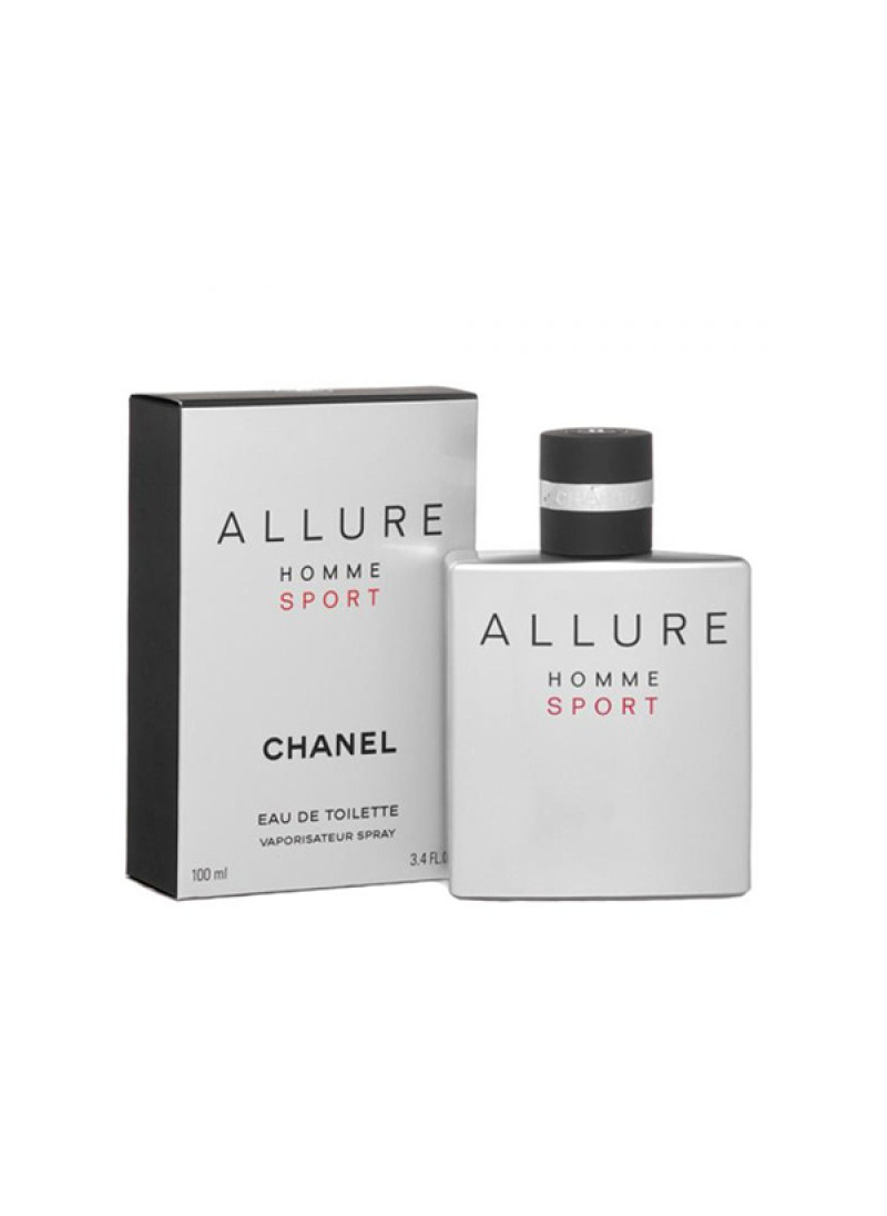 CHANEL ALLURE HOMME SPORT COLOGNE SPRAY M 100ML