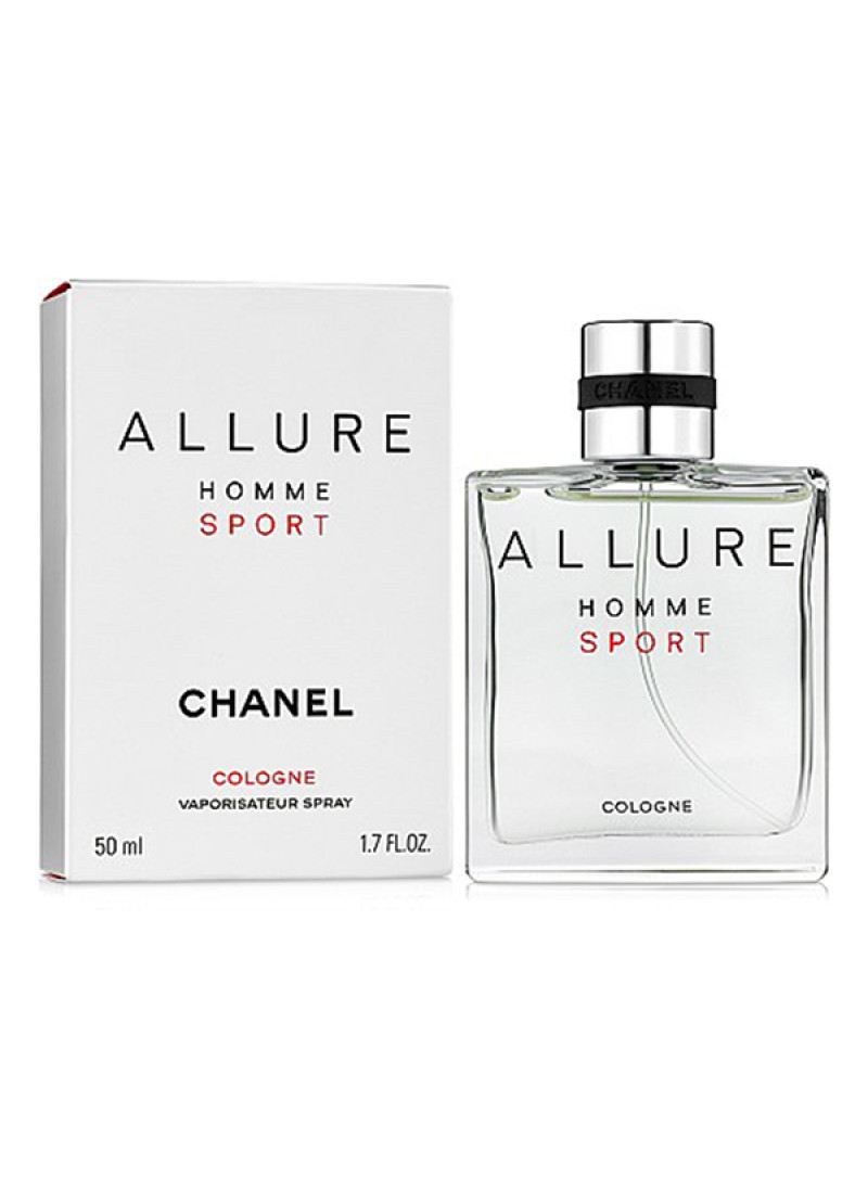 CHANEL ALLURE HOMME SPORT COLOGNE SPRAY M 50ML