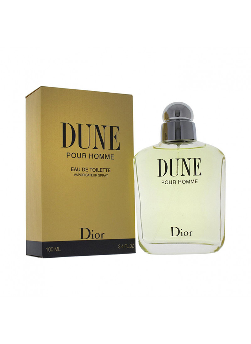 CHRISTIAN DIOR DUNE POUR HOMME EDT M 100ML