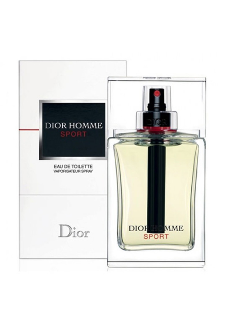 CHRISTIAN DIOR HOMME SPORT EDT M 75ML