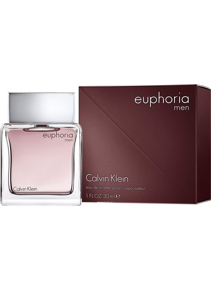 CK EUPHORIA M EDT 30ML