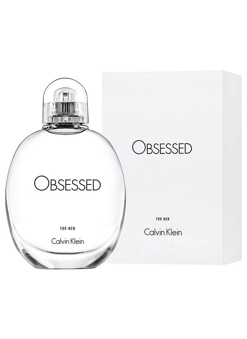 CK OBSESSED M EDT 30ML