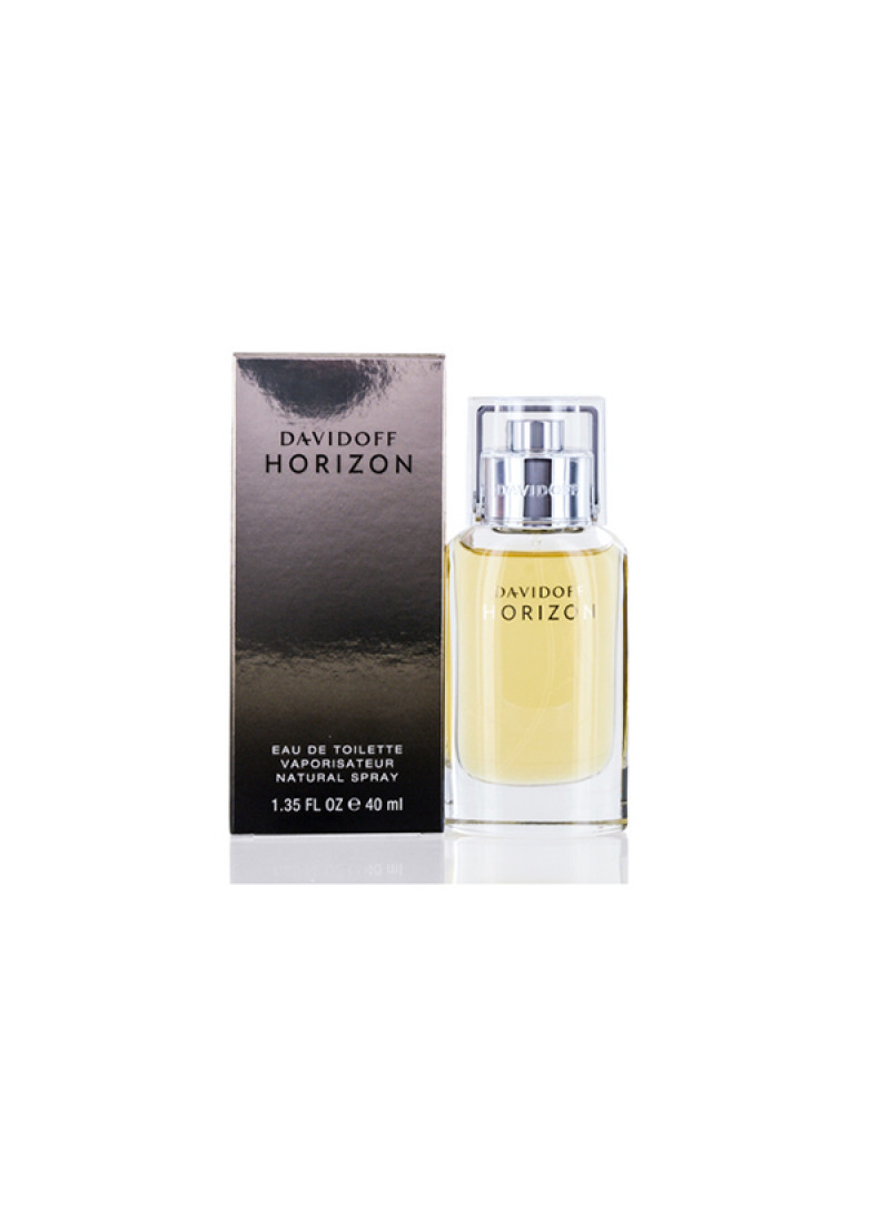 DAVIDOFF HORIZON EDT M 40ML