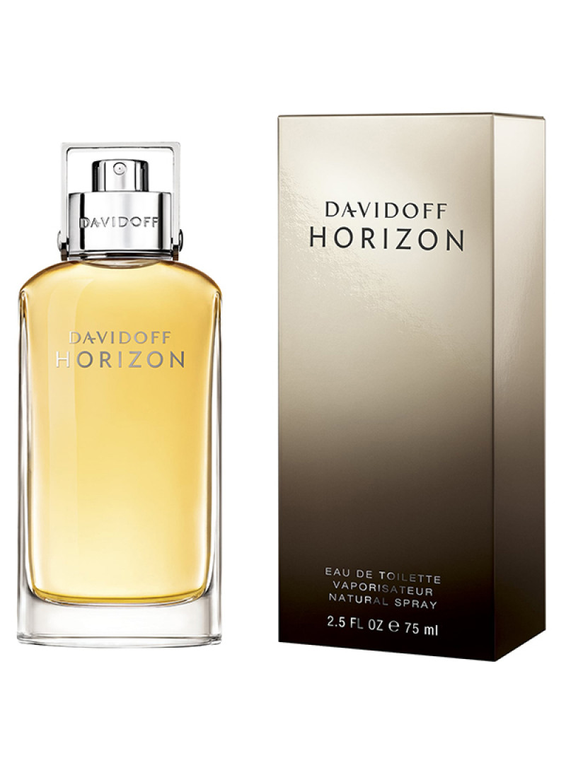 DAVIDOFF HORIZON EDT M 75ML