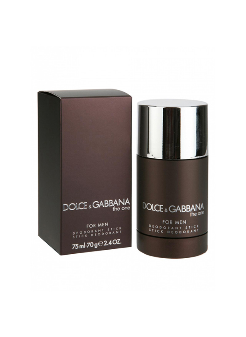 DOLCE GABBANA THE ONE DEOSTICK 75ML