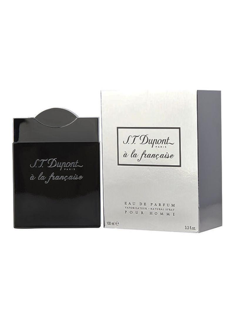 DUPONT A LA FRANCAISE M EDT 100ML
