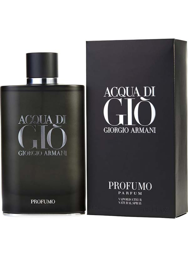 GIORGIO ARMANI ADGH PROFUMO M PARFUM 75ML
