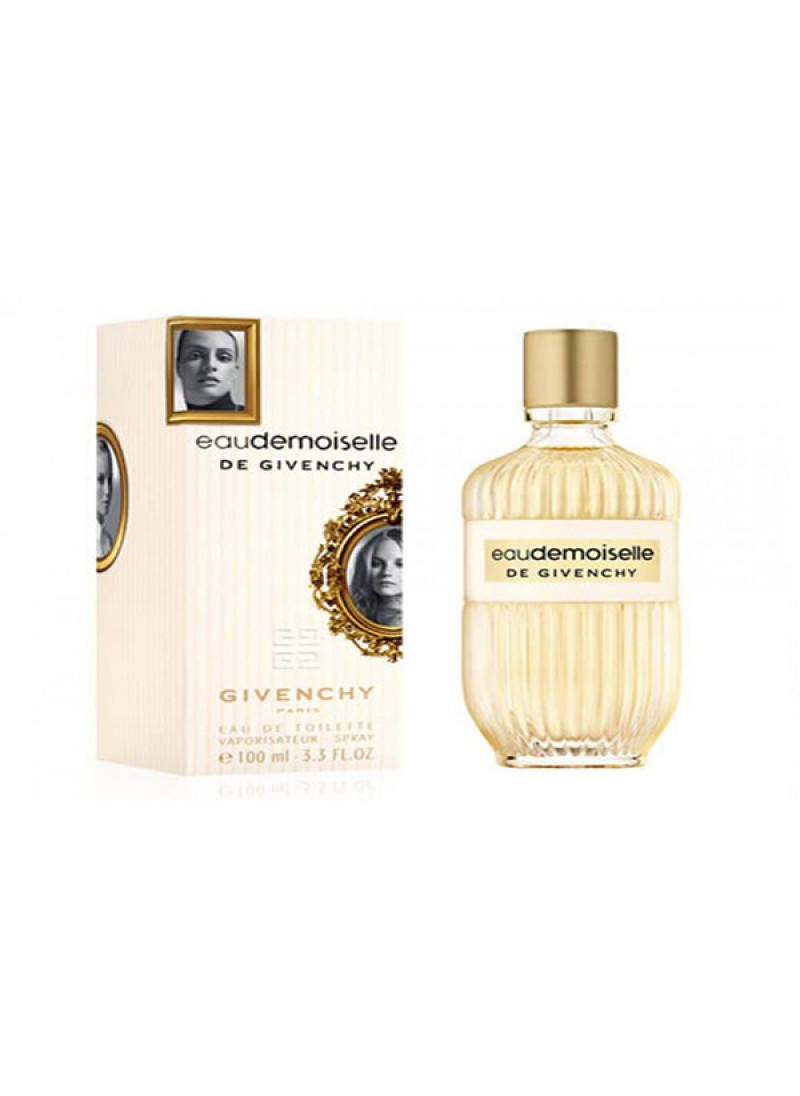 GIVENCHY EAU DEMOISELLE COFF EDT 100ML
