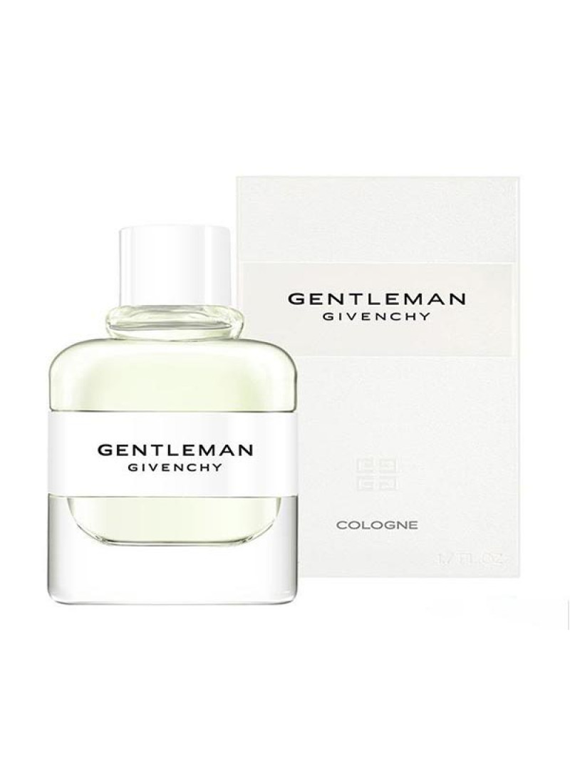 GIVENCHY GENTLEMAN COLOGNE M 50ML