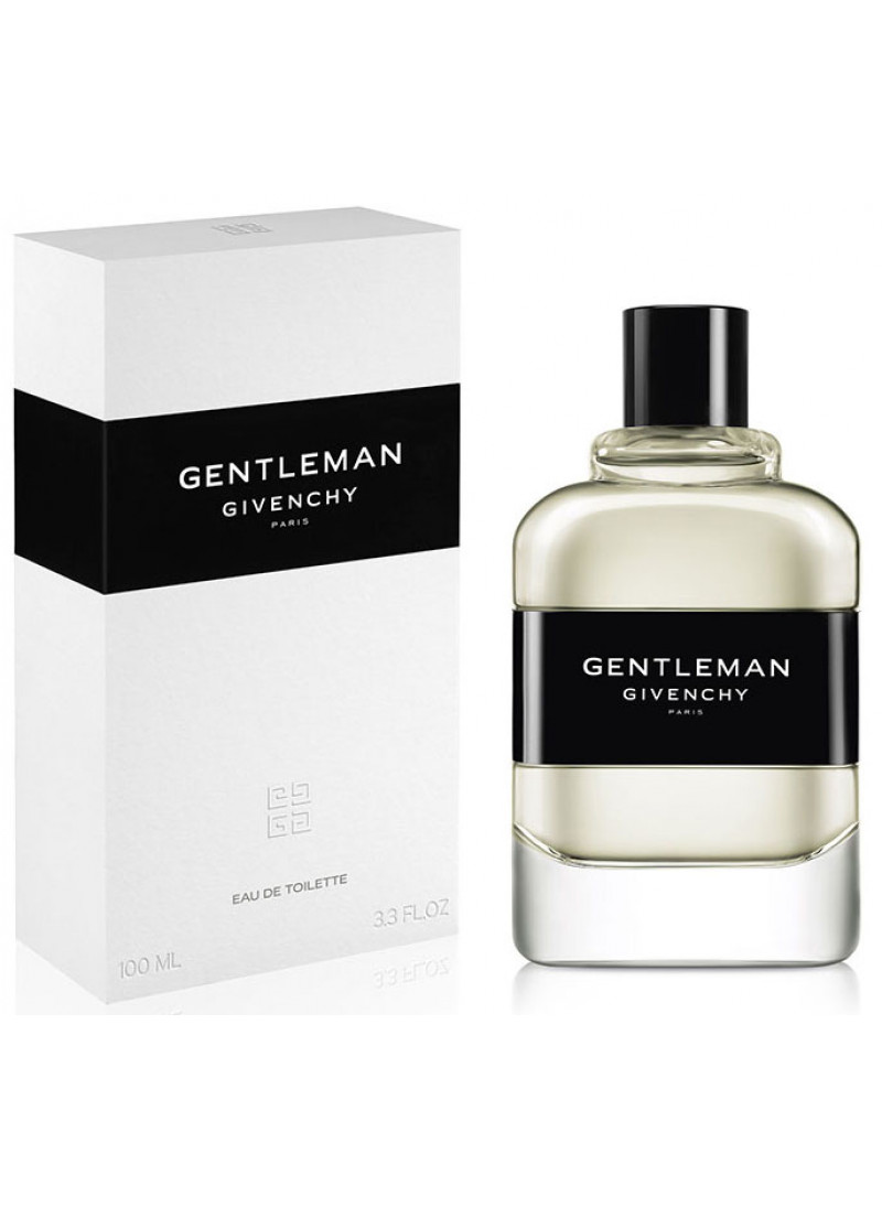 GIVENCHY GENTLEMEN EDT 100ML