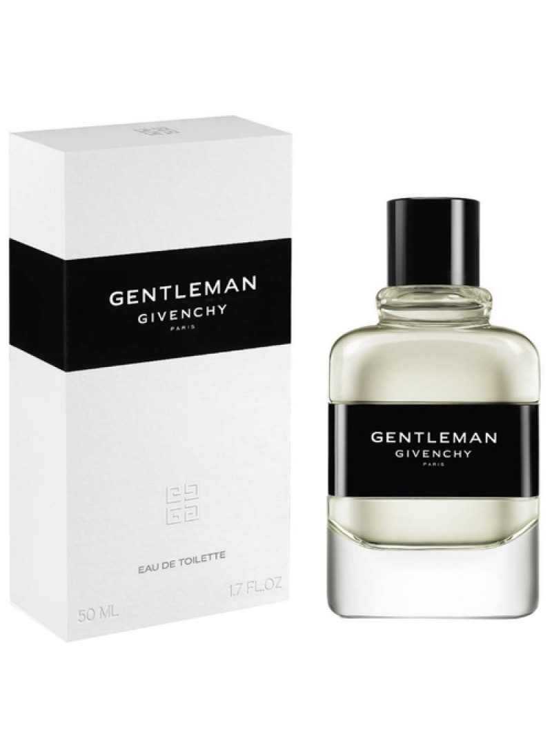 GIVENCHY GENTLEMEN EDT 50ML