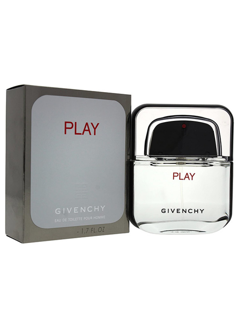 GIVENCHY  PLAY HOMME EDT 100ML