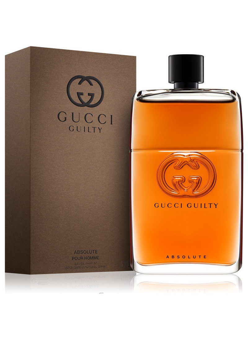 GUCCI GUILTY ABSOLUTE M EDP 90ML