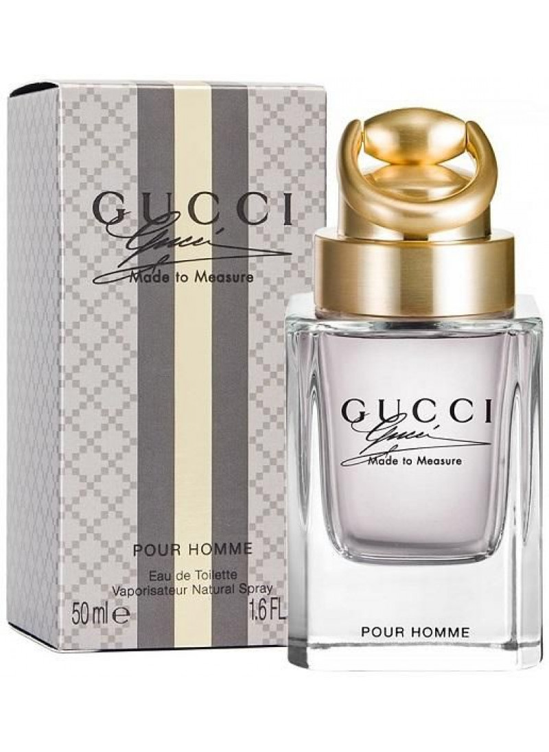 GUCCI MADE TO MEASURE M EDT 50ML