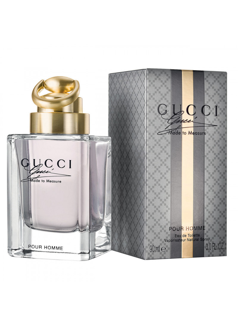 GUCCI MADE TO MEASURE M EDT 90ML