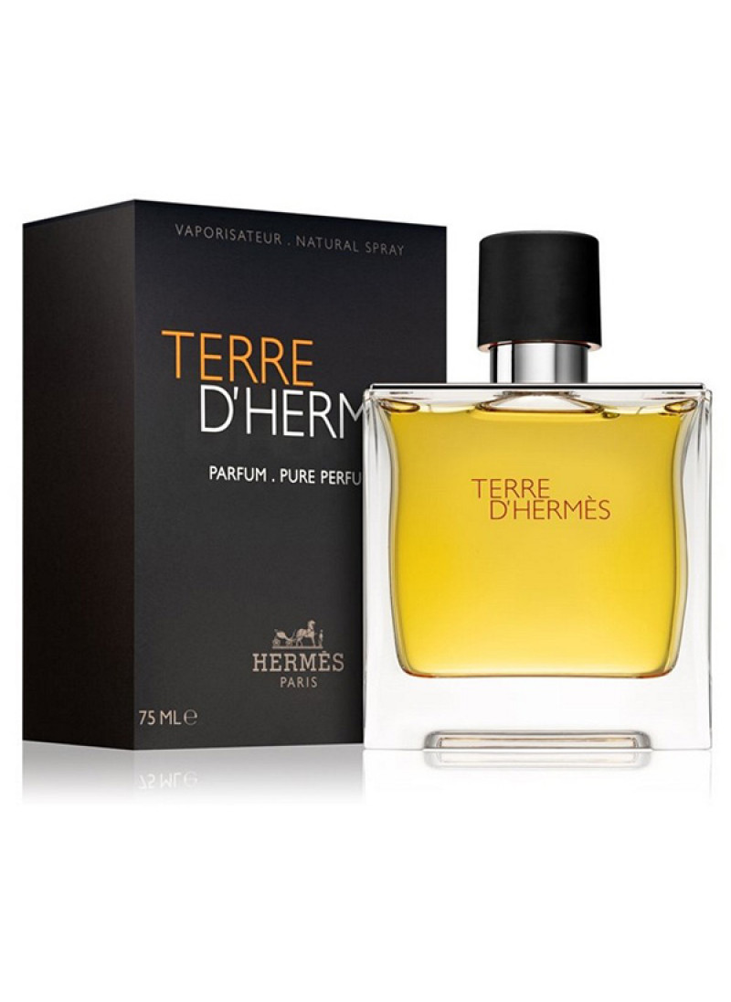 HERMES TERRA DE HERMES EDP M 75
