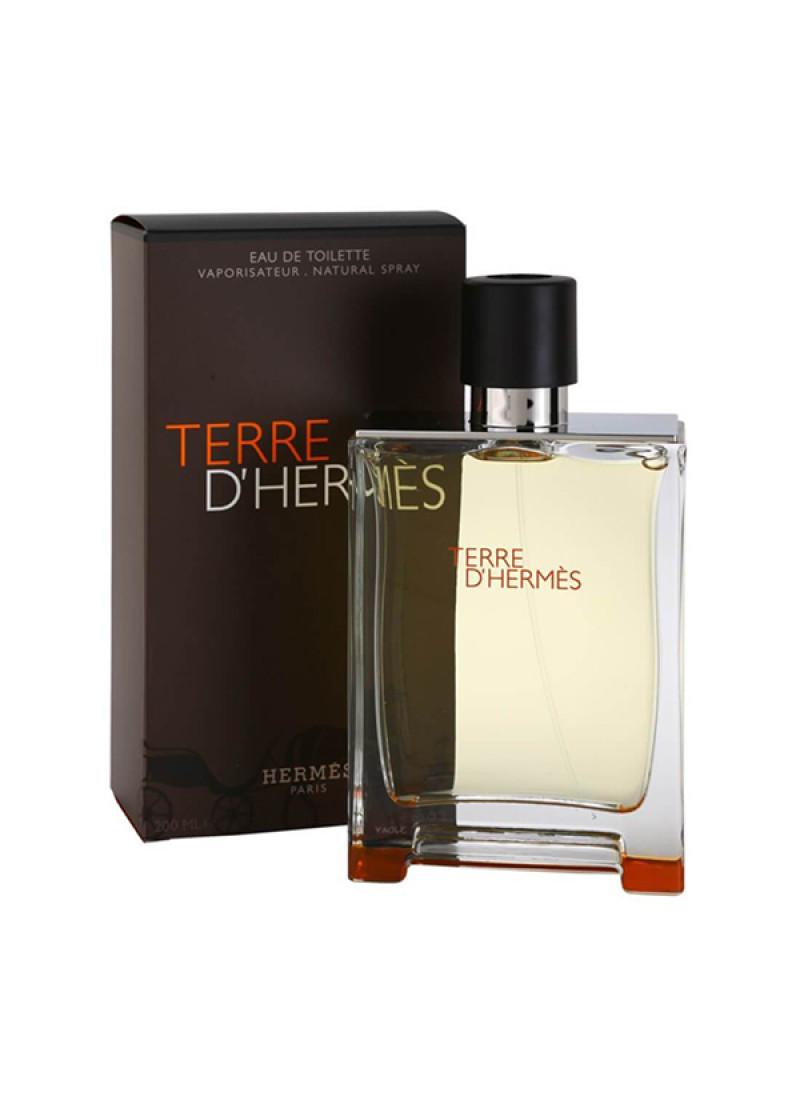 HERMES TERRA DE HERMES EDT M 200ML