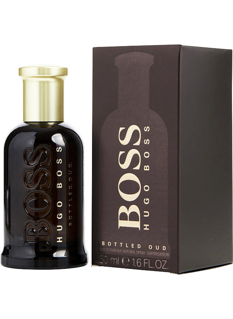 HUGO BOSS BOTTLED OUD M EDP 50ML