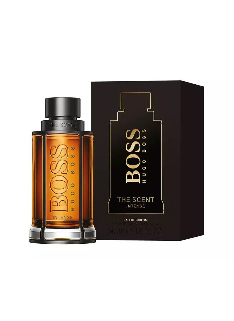 HUGO BOSS THE SCENT INTENSE M EDP 50ML